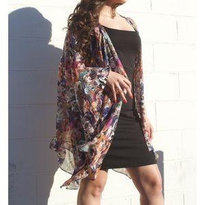 Sand Oner Kimono 👘